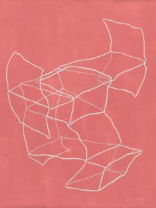 Fast Architektur, drawing Lab, Brett Littman, The projective Drawing, Austrian Cultural Forum New York, ACFNY