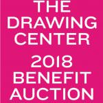 2018 Drawing Center NY